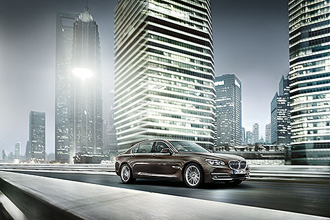 Georg Fischer Fotograf Photographer - Menu / Portfolio / Cars/Action I  - BMW for Serviceplan Content Hamburg, AD: Michael Wilk